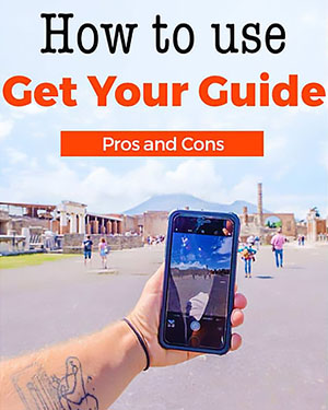 Get Your Guide in Review – The Pros, the Cons and trustworthy to book?