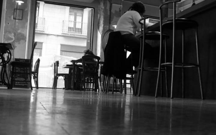 En Aparte Café Barcelona