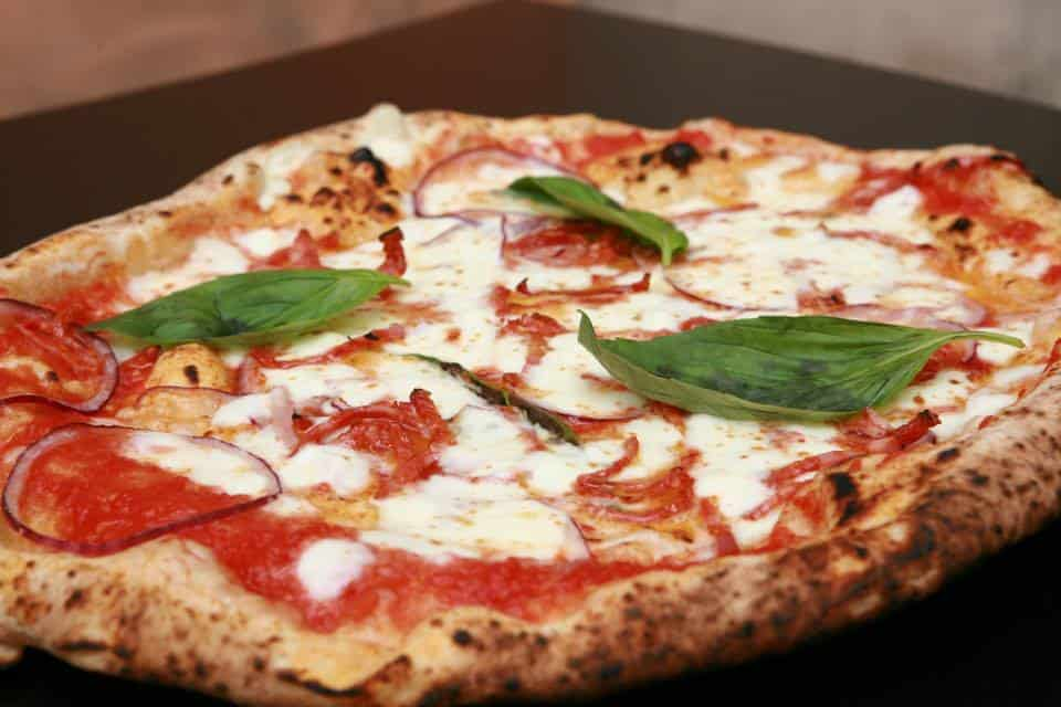 Neapolitan Authentic Pizza Barcelona