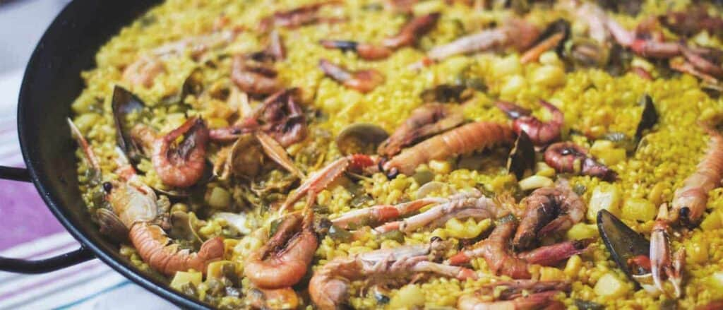 Best paella in Barcelona, a guide to spot great restaurants and where the locals eat