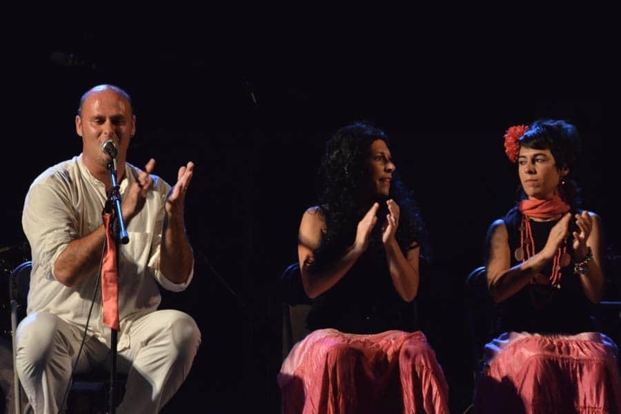 Madrid Flamenco show