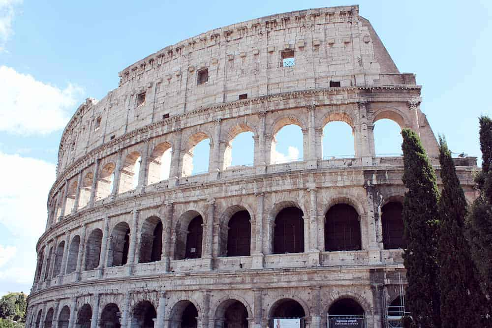 Fun things to do in Rome