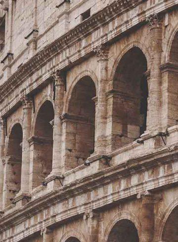 One Week In Rome
