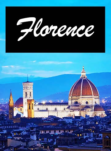 7 Days in Florence Itinerary