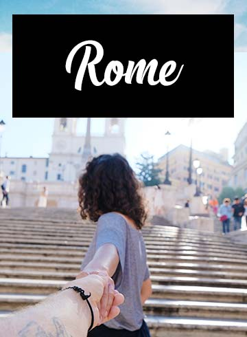 7 Days in Rome Itinerary