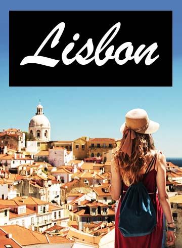 7 days in Lisbon