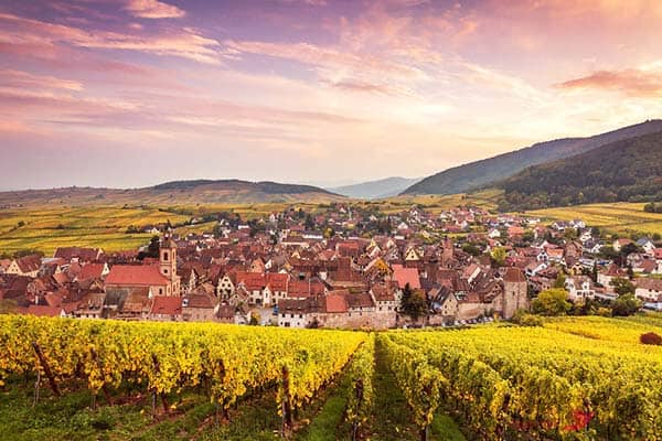 Join a full day tour in Alsace from Strasbourg