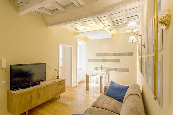 Apartments in Rome