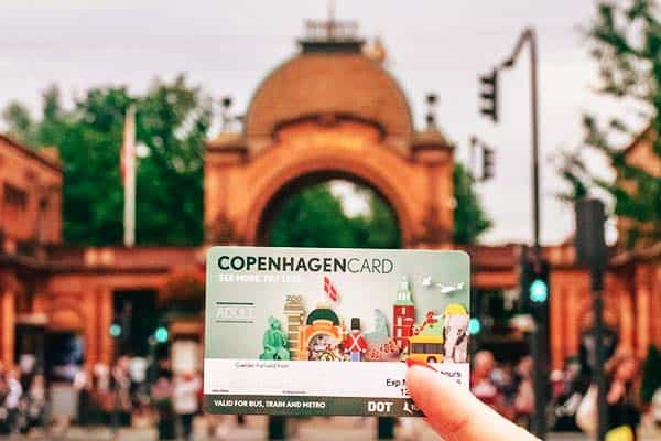 See more and pay less with the Copenhagen City Card