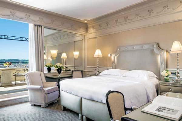 Hassle Roma Hotel - best Luxury Hotel in Rome