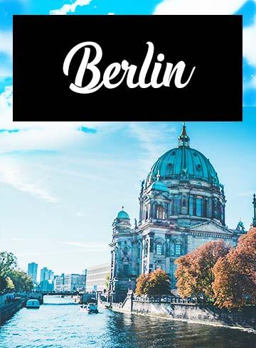 One Week In Berlin