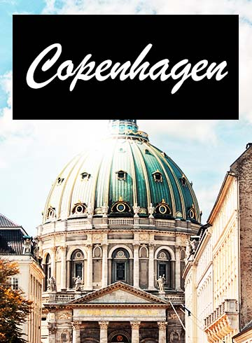 One Week In Copenhagen