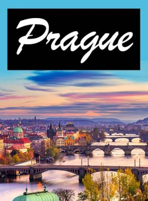 One Week in Prague