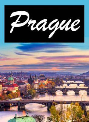 One Week in Prague
