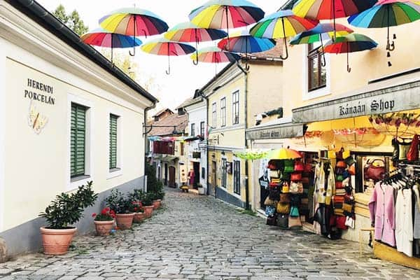 Visit the Marzipan Museum on your day trip to Szentendre from Budapest