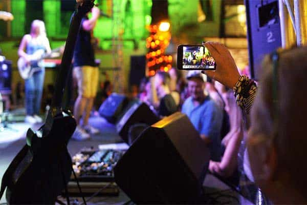 Have a thrilling party experience in your one week in Budapest at The Hive Party Hostel
