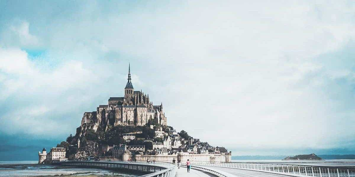 35 most Beautiful Cities to visit in France (Map + Itinerary)