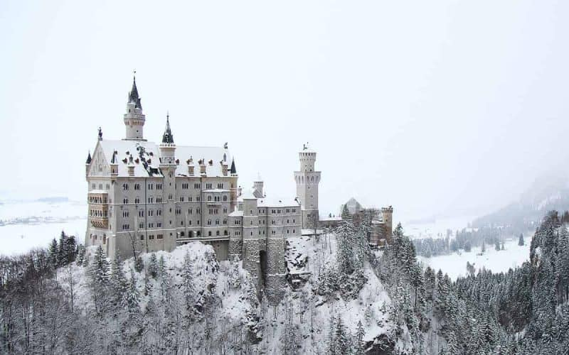 Best Place To Visit In March 2020 25 BEST European Cities to Visit in Winter 2019/ 2020 (December March)