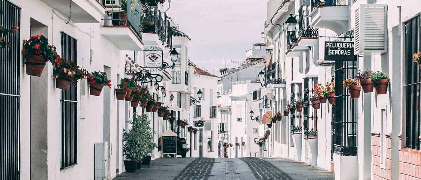 Most beautiful cities to visit in Spain