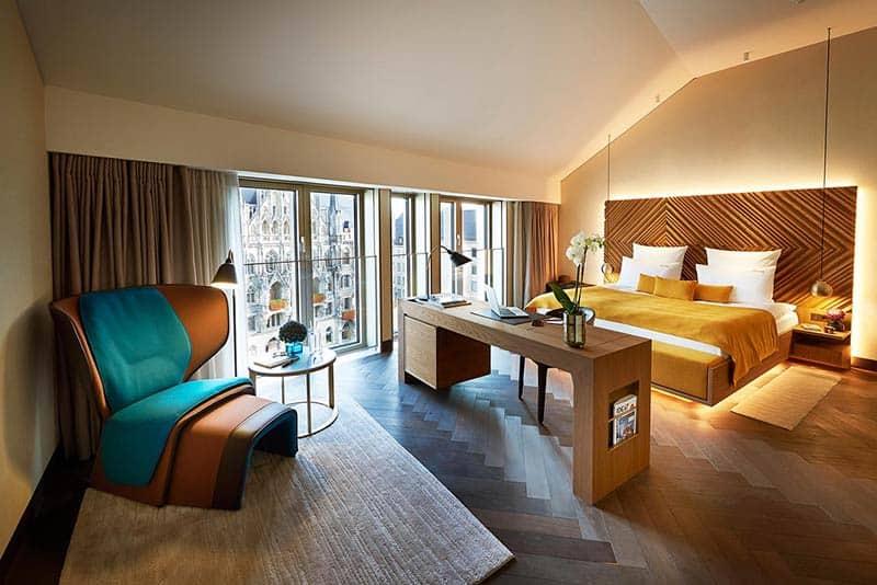 BEYOND by Geisel Hotel in Munich