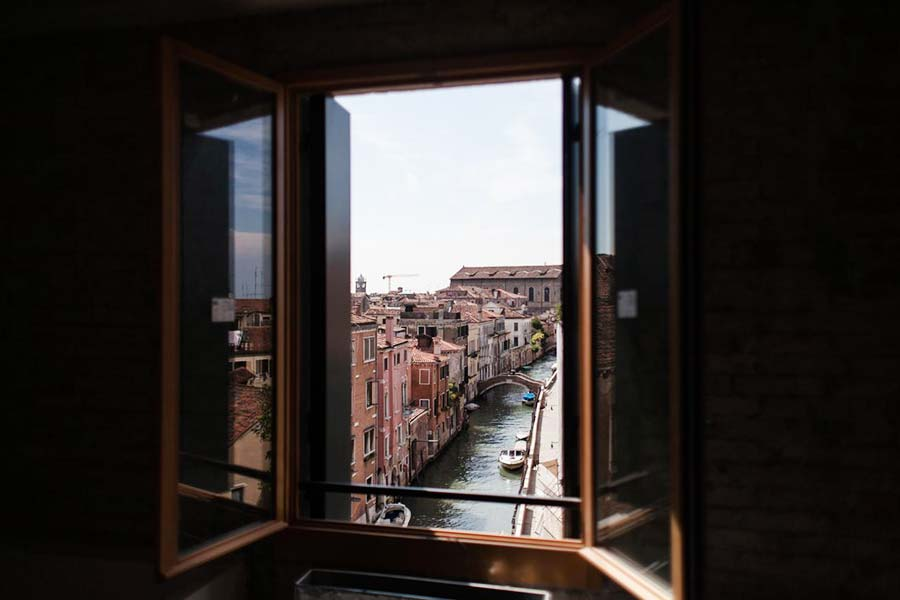 WE Crociferi Venice