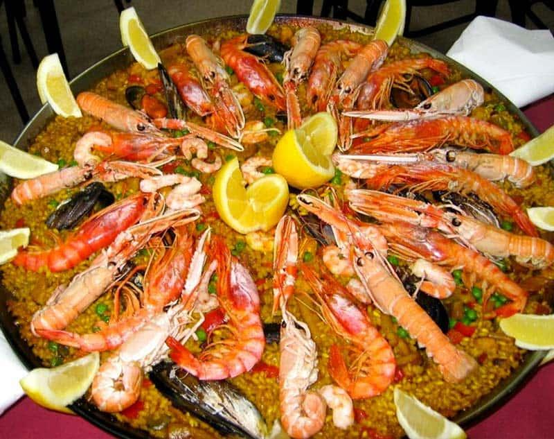 Restaurante Arume Barcelona