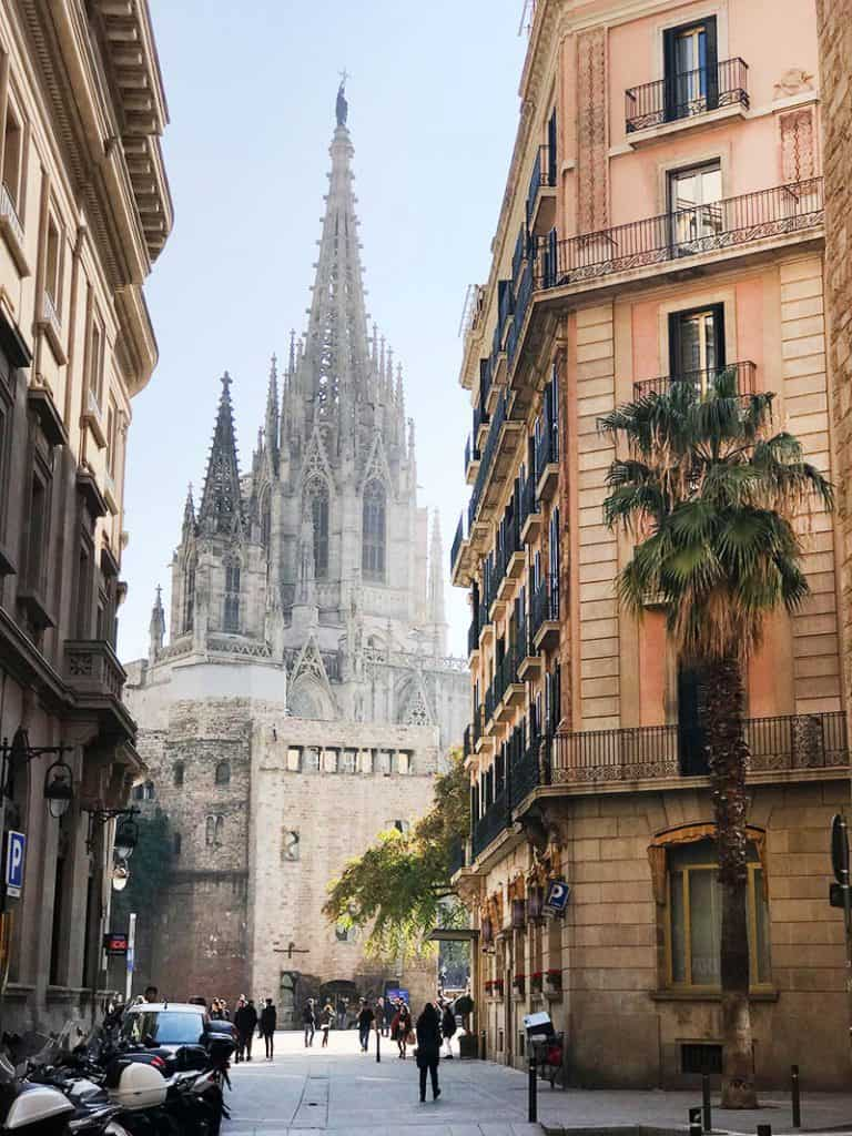 Barcelona Best Things to do in Spain