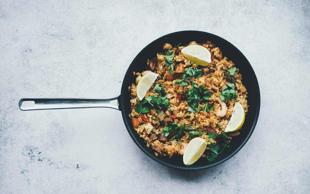 The Best Paella in Barcelona: 9 Handpicked Restaurants in review and on a map