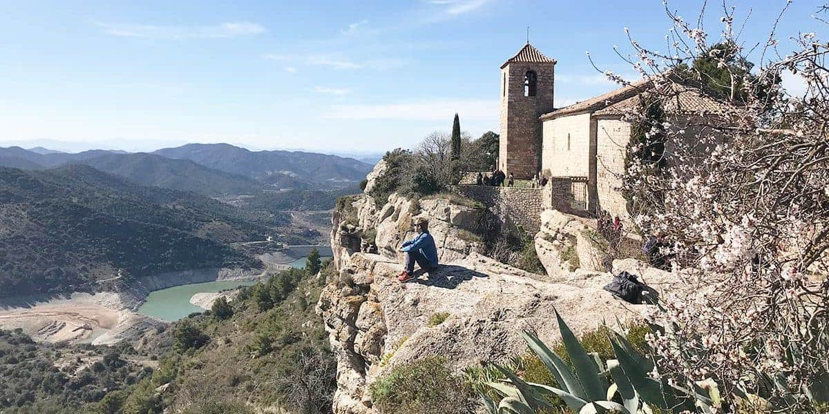 Best Things To Do in Spain 2018 - (Barcelona, Madrid, Andalusia and tiny villages)