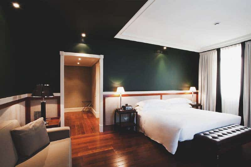 Best Luxury Hotel in Barcelona: Hotel 1898