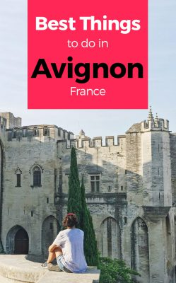 The BEST Things To Do in Avignon, France