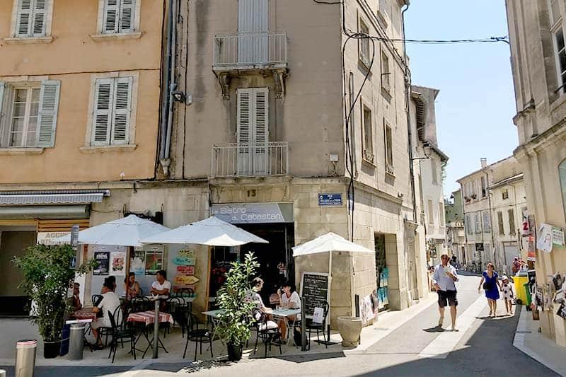 Best coffee shop in Avignon?