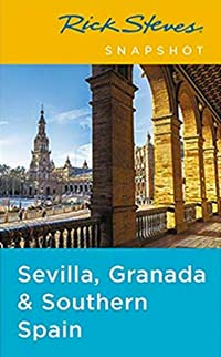 Guide Book for Traveling Andalusia in Winter