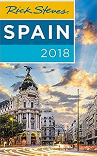 Guide Book for Traveling Spain in Winter