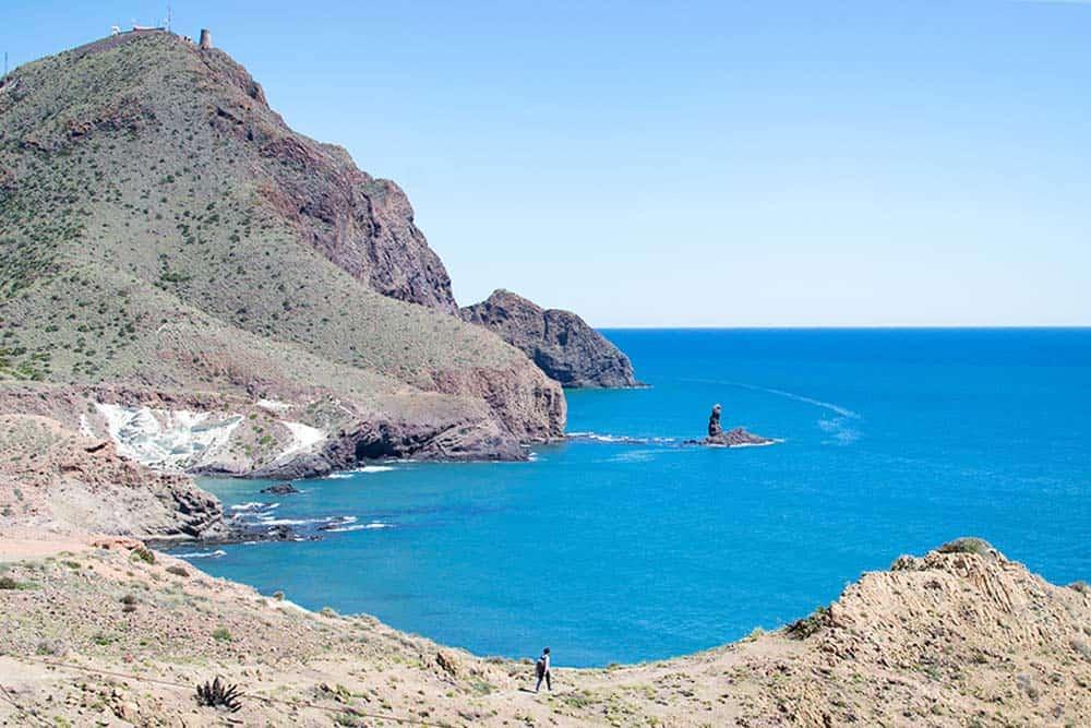 Cabo de Gata, unspoilt paradise in Spain