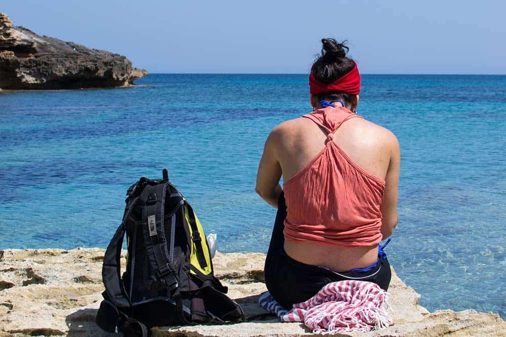 Formentera Spain magical island