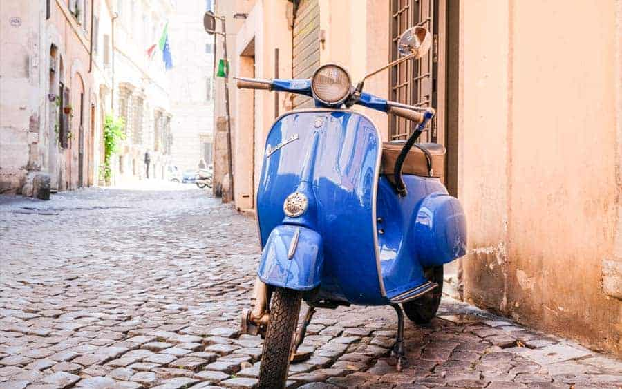 32 FUN things to Do in Rome - Vespa Rides and Gladiators