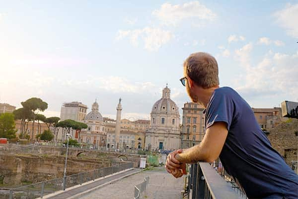 Things to do in Rome, Italy. The most important thing is to enjoy