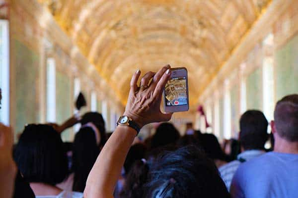 Skip The Line at Vatican Museum