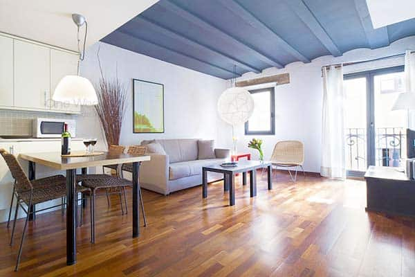 Apartments for Nightlife and Groups in Barcelona