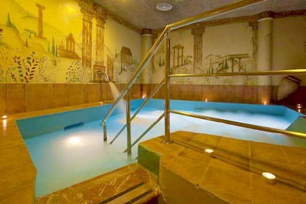 Aqua Urban Spa in Barcelona