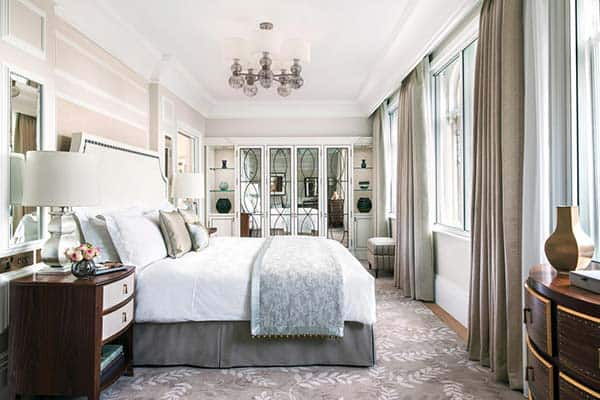 room at The Langham, London