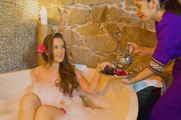 Bali Spirit Spa in Barcelona