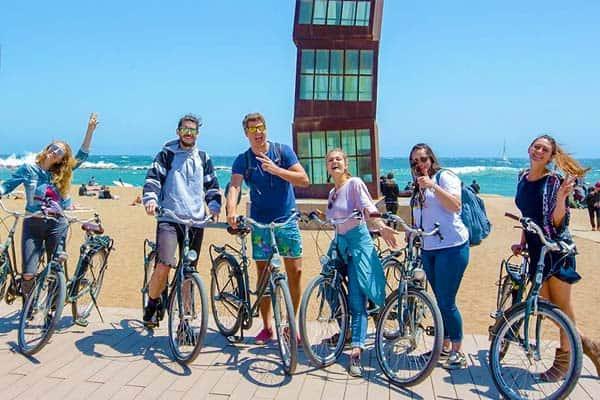 Best Bike Tours in Barcelona