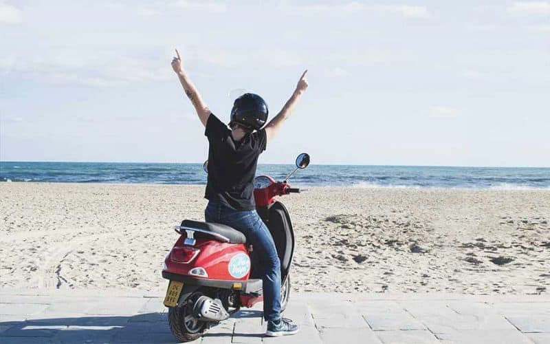 Scooter Rental in Barcelona 2019 (Prices from 20€) Where to rent +