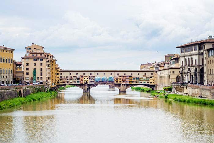Where to stay in Florence for the first time visitor? Best areas to pick