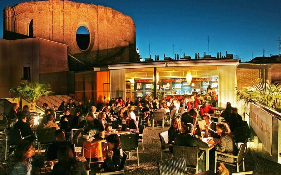 Gau & Cafe, Madrid