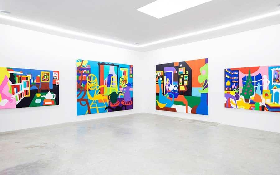 Javier Lopez Art Gallery