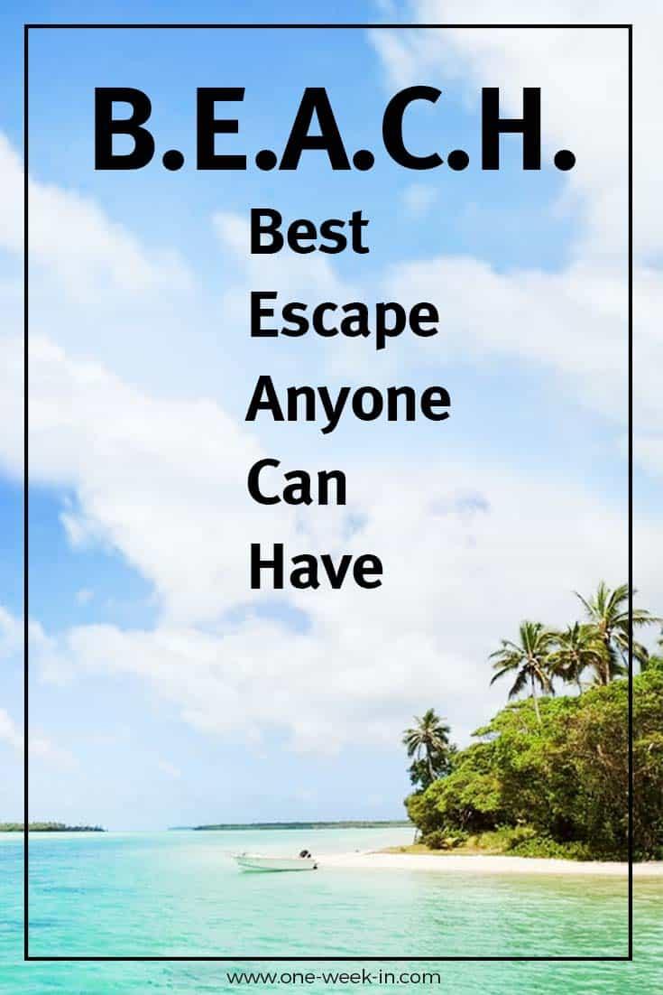 Beach captions for the Insta-Gram