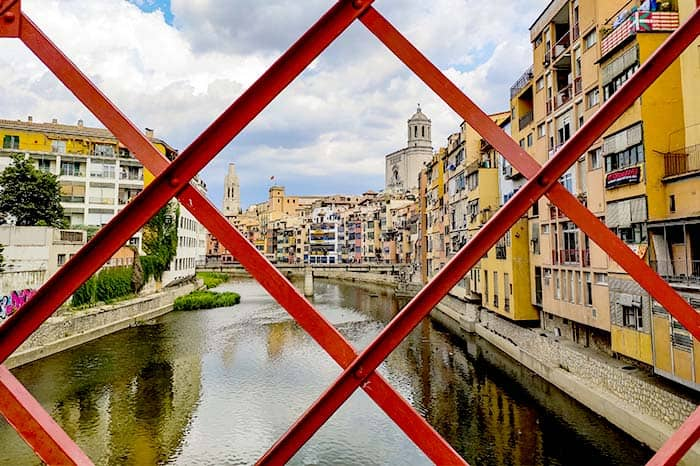 Girona - Day Trip from Barcelona